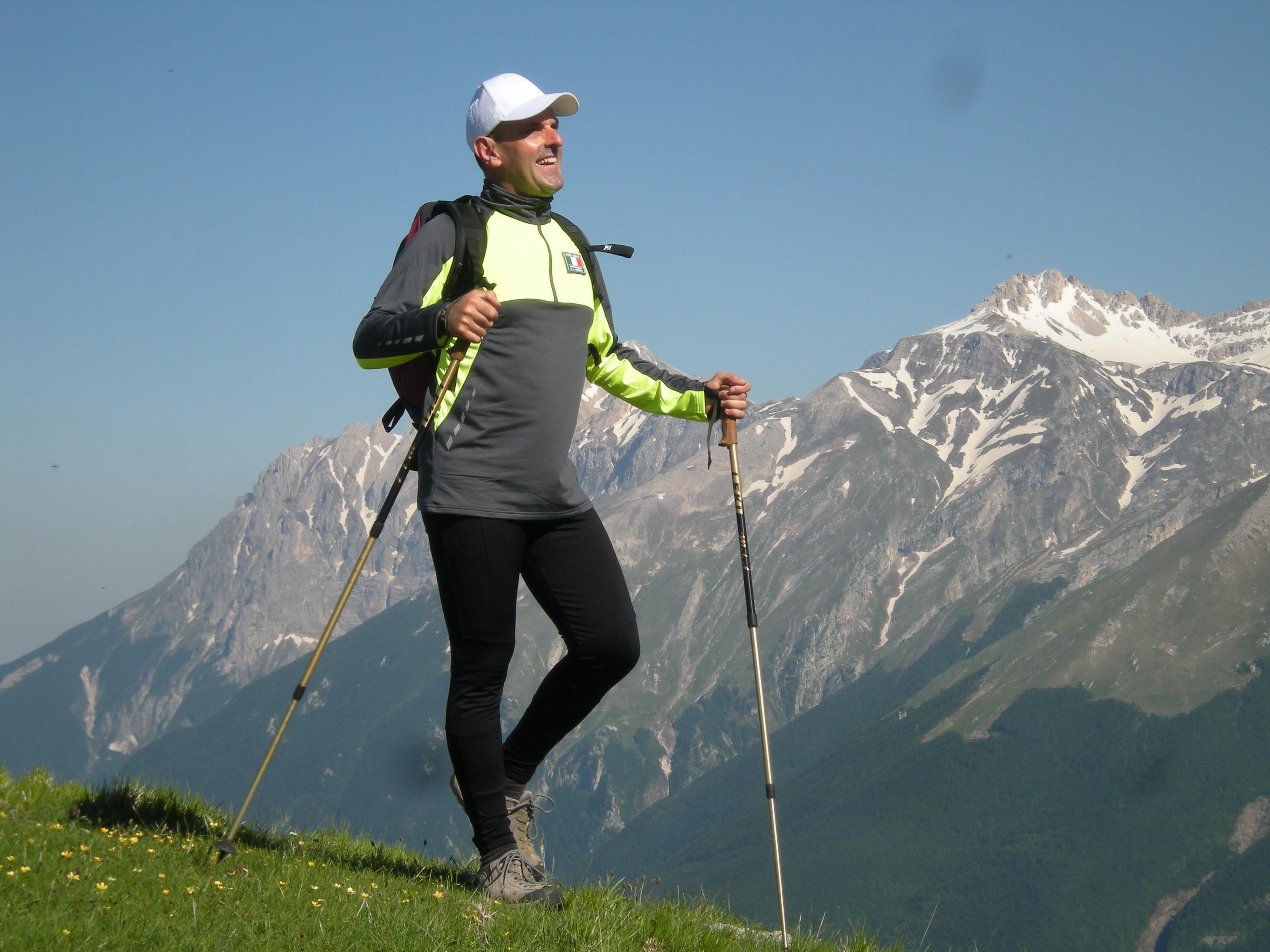 buy popular 13f6f 0e308 Elisoccorso in montagna, esperto: