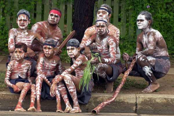 Mi Maometto di traverso. Notizie dall'islam - Pagina 26 Aborigeni-australia