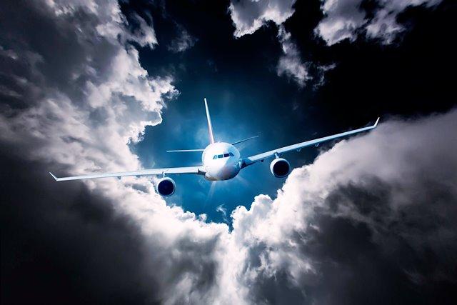 Delta Airlines lancia app contro le turbolenze, costano 100 milioni l'anno di carburante sprecato