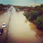 Maltempo Sardegna, violento nubifragio su Cagliari: strade sott'acqua, oltre 200 richieste di soccorso [FOTO e VIDEO]