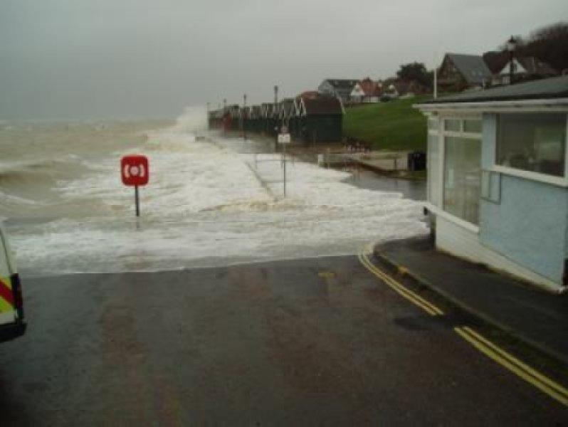 """Cambiamenti climatici, l'allarme: """"Non sono più una teoria, l'inondazione della costa Usa è iniziata"""""""