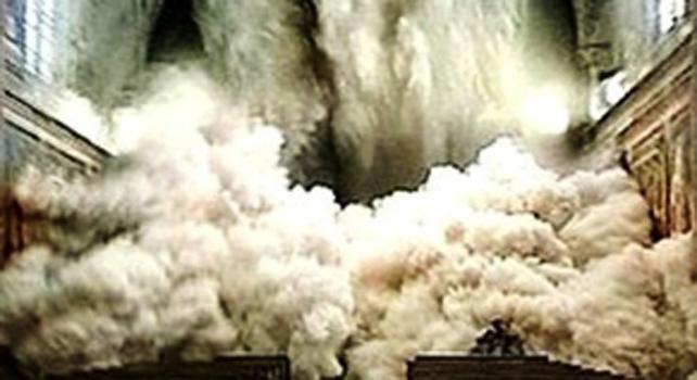Assisi, 26 settembre 1997: il crollo della volta della Basilica di San Francesco causa 4 morti [VIDEO]