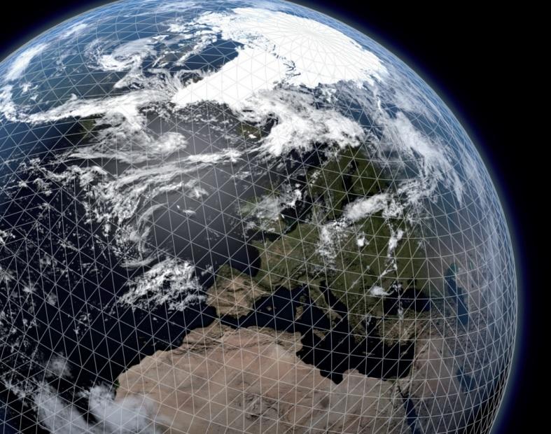 Previsioni Meteo sempre più affidabili e a lungo termine, meteorologia verso una grande rivoluzione. La direttrice del CEPMMT Florence Rabier illustra a MeteoWeb le novità principali