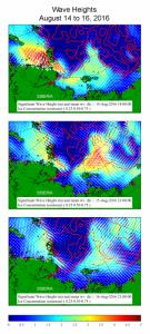 Ecco la tempesta responsabile del rapido scioglimento dei ghiacci marini dell'Artico
