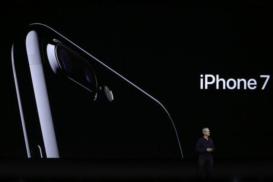 iphone 7 live