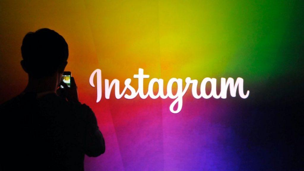 instagram commenti