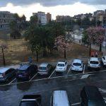 Maltempo Sicilia: forte temporale su Palermo, allagamenti e disagi [FOTO e VIDEO]
