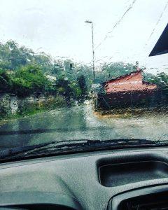 pioggia carrara