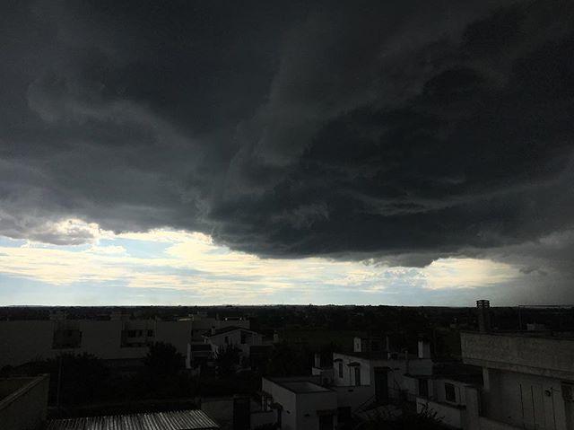 Allerta meteo campania criticit gialla dalle 8 di - Meteo bagno di romagna domani ...