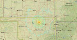 terremoto oklahoma