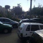 Terremoto in Calabria, tanta paura a Vibo Valentia: scuole evacuate, gente in strada [FOTO LIVE]