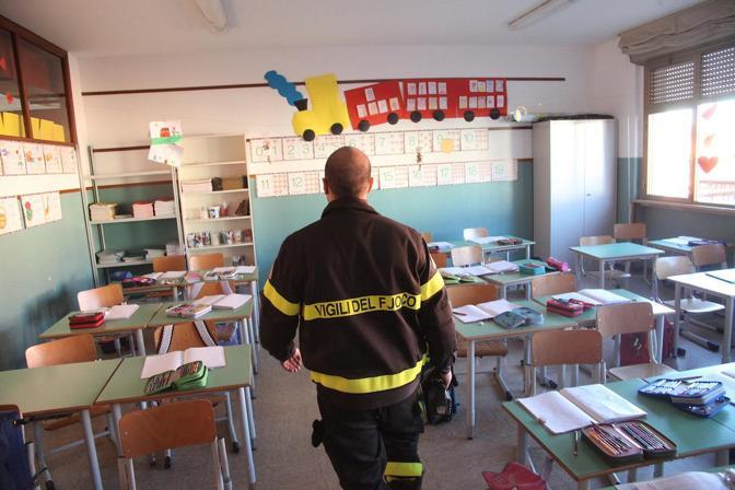 """Terremoto, nel """"cratere"""" delle Marche si torna regolarmente a scuola il 15 Settembre: """"ce la faremo"""""""