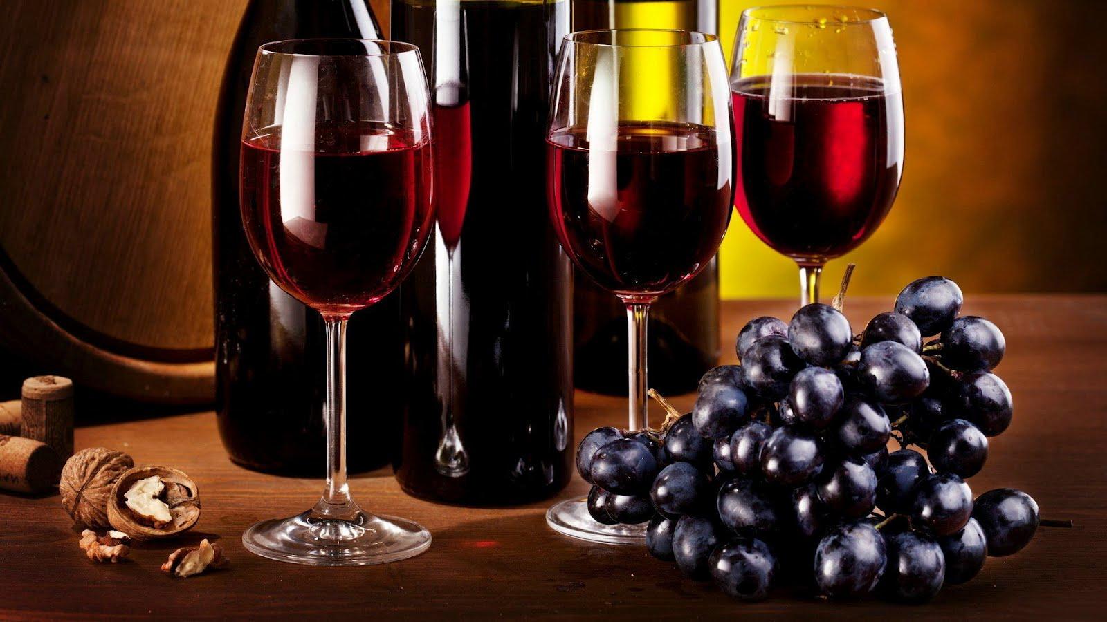 Salute: intolleranti al vino? Ecco cosa causa mal di testa, crampi e fastidi