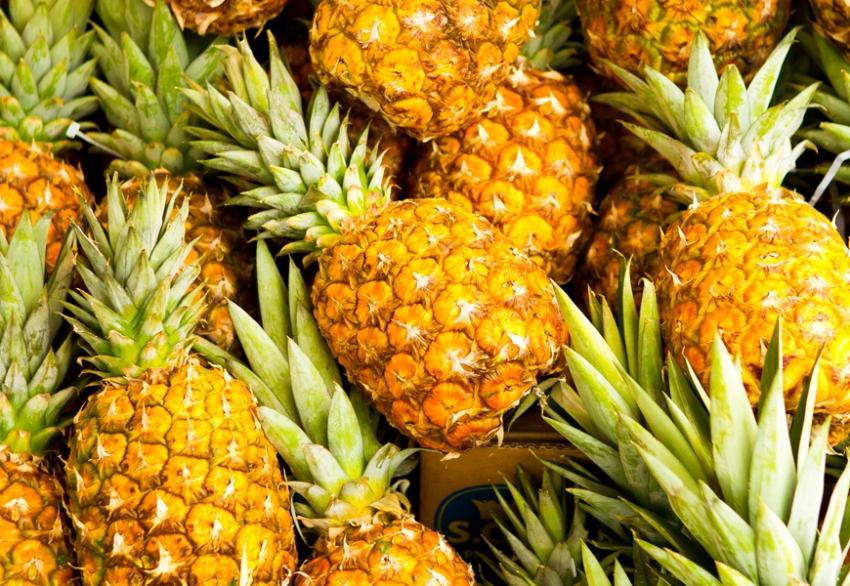 Ananas: alla scoperta delle sue eccezionali virtù benefiche