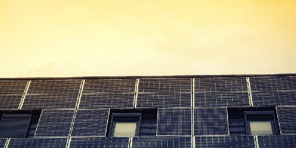 Glass to power: le finestre fotovoltaiche dell'Università di Milano-Bicocca