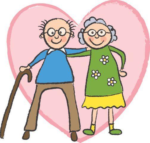 Auguri Matrimonio Dai Nonni : Festa dei nonni oggi ottobre si festeggiano i