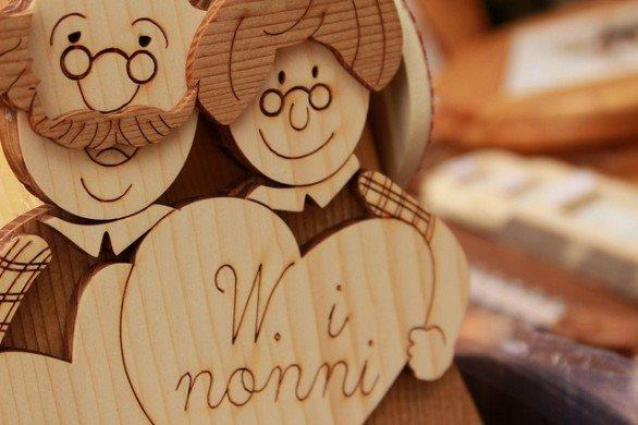 Buona festa Festa dei Nonni: ecco le migliori immagini per gli auguri su facebook e whatsapp