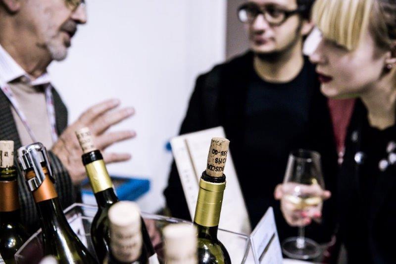 buzzinelli brut vino spumante