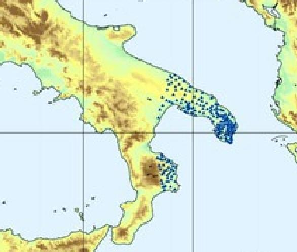 Forte terremoto in Grecia, tanta paura nel Salento: gente in strada a Lecce, Brindisi e Taranto [MAPPE]