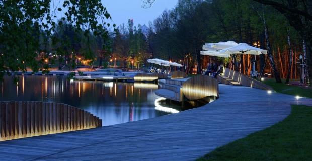 La metamorfosi del lago Paprocany: da sito malmesso a grande attrattiva della Polonia