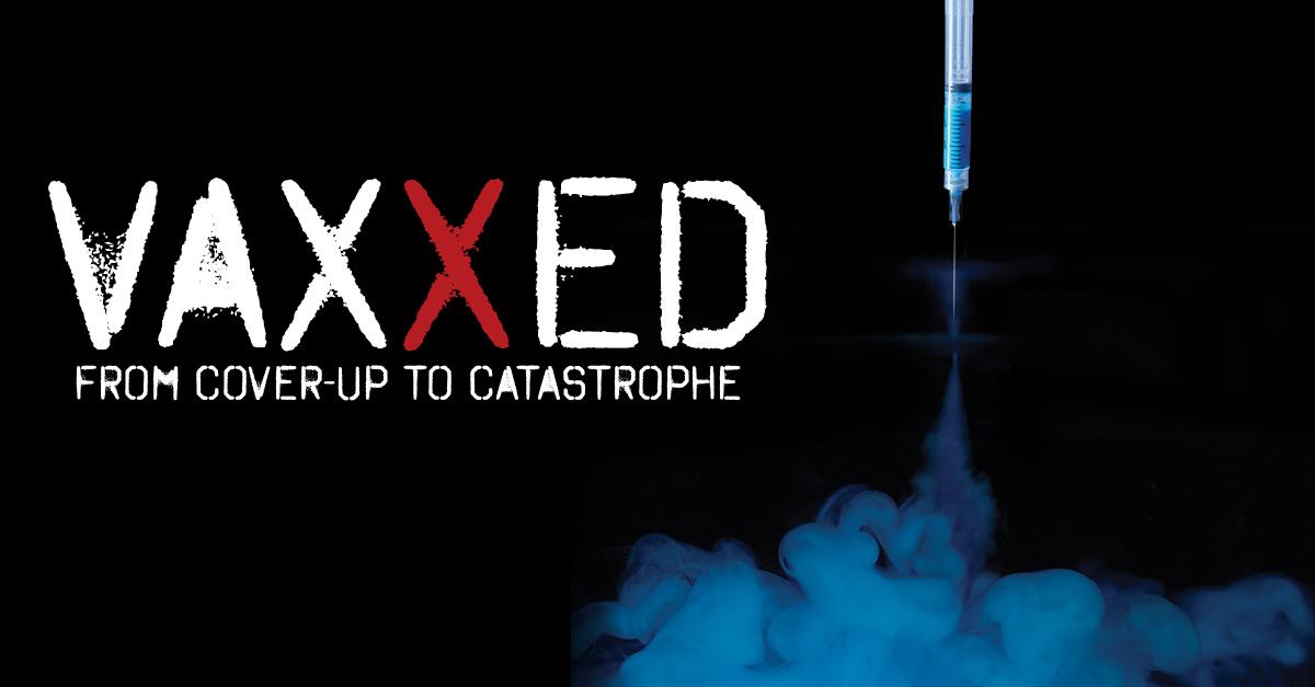 """Roma, proiettato """"Vaxxed"""", il film anti-vaccini Vaxxed. """"Nascosto il legame con l'autismo"""""""