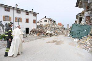 Osservatore Romano/LaPresse
