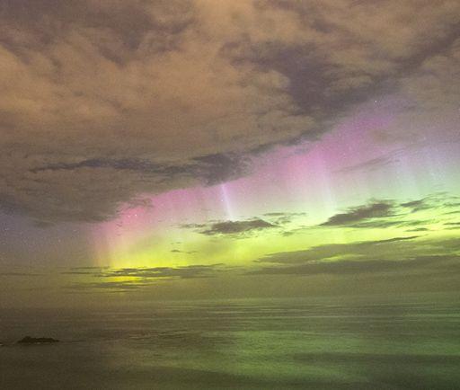 Credit: Taichi Nakamura, Dunedin, Nuova Zelanda