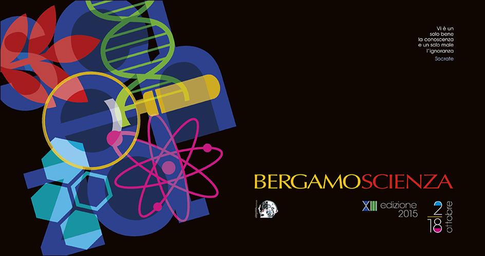 Michelangelo Pistoletto sarà ospite della XIV edizione di BergamoScienza, venerdì 7 ottobre