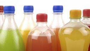 Il consumo di bevande zuccherate può essere associato ad un