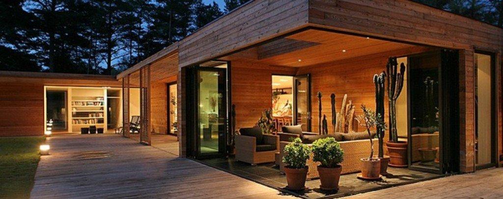 terremoto case antisismiche le migliori sono in legno