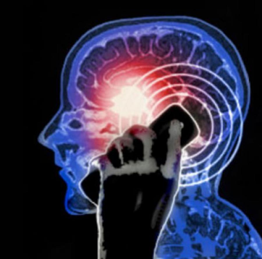 cellulare tumore cervello