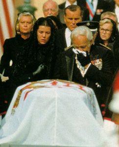 grace funerale