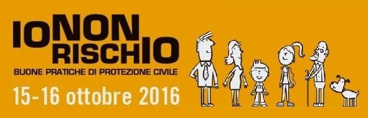"""""""Io Non Rischio"""", Tagliacozzo (AQ): 15 e 16 ottobre i volontari della associazione NOVPC in Piazza Duca degli Abruzzi"""