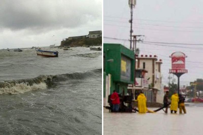 L'uragano Matthew avanza inesorabile nel Mar dei Caraibi: Haiti a rischio devastazione [GALLERY]