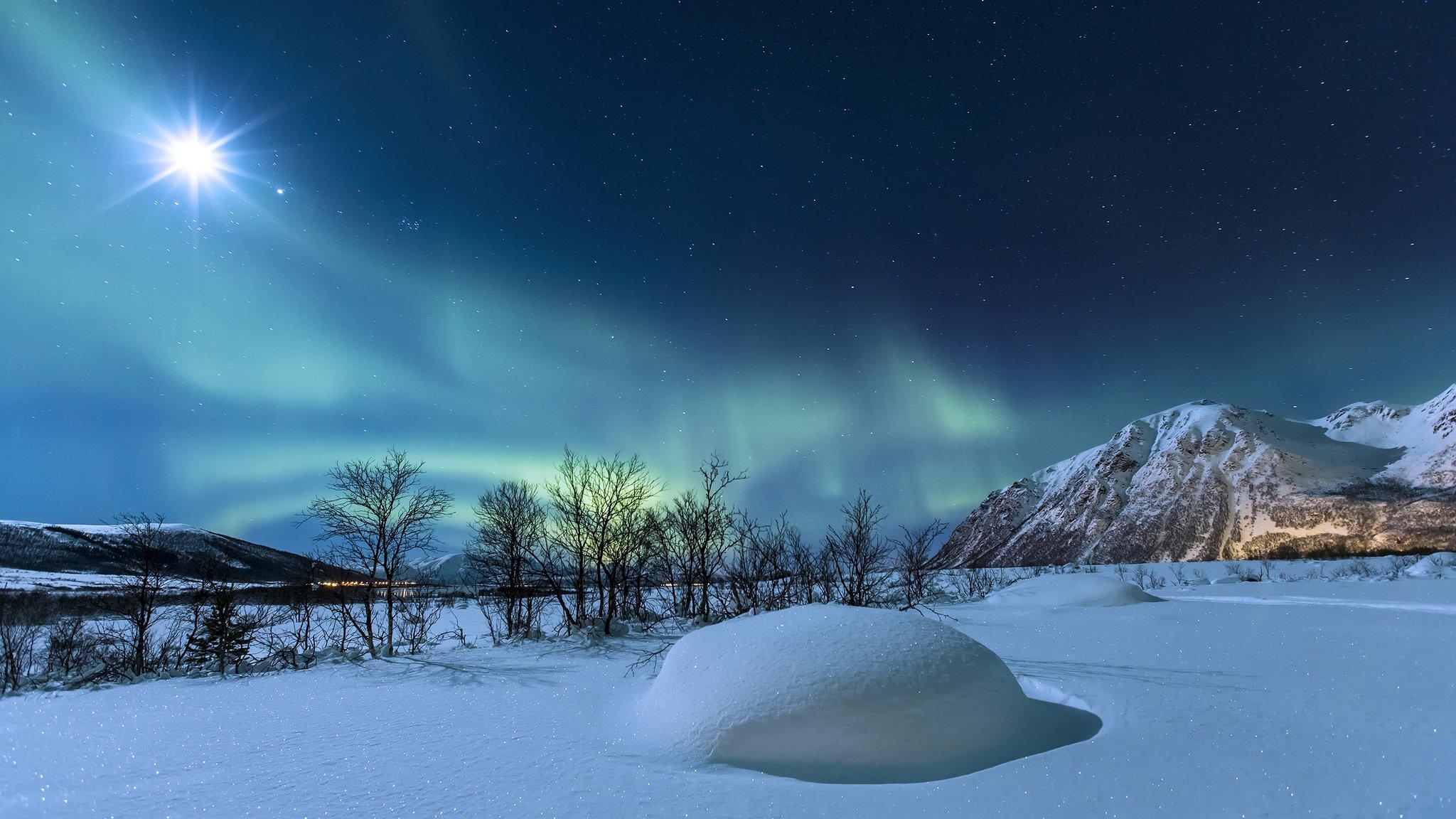"""Lento ma decisivo il raffreddamento dell'area siberiana, la """"fabbrica del gelo"""" scalda i motori [FOTO]"""