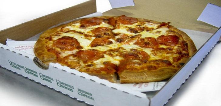 Cartoni per pizza: tossici o sicuri?