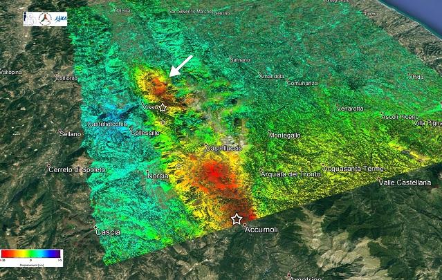 Terremoto. Nelle Marche oltre 100 scosse da mezzanotte. 4mila gli sfollati