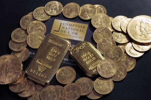 Francia: eredita casa e ci trova dentro 100 kg d'oro tra monete e lingotti