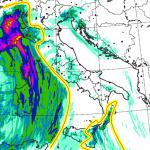 Allerta Meteo, Italia frustata dal maltempo: Nord/Ovest in ginocchio, ma da stasera attenzione anche al Sud [MAPPE e DETTAGLI]