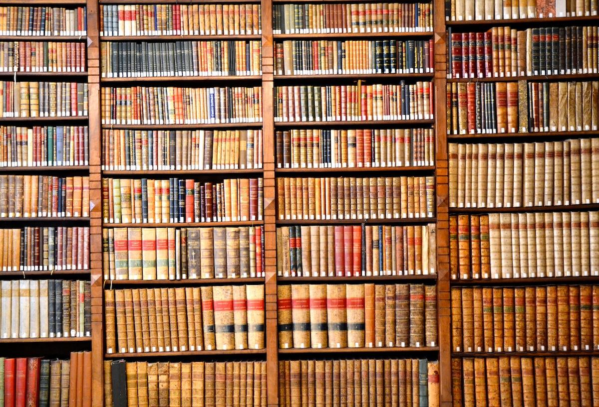 Medicina 232 A Milano Quot La Biblioteca Ospedaliera Pi 249