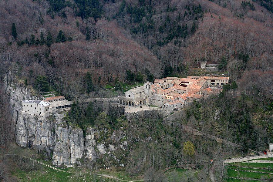 Michelangelo Buonarroti nacque a Chiusi della Verna, non a Caprese