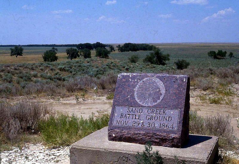 Accadde oggi: nel 1864 il massacro di indiani sul fiume Sand Creek, in Colorado