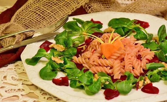 nutrizionista dieta vegetariana
