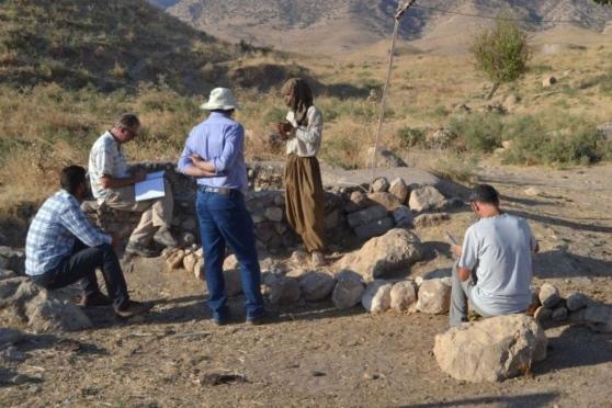 Archeologia: lago di 20 mila anni fa nel Kurdistan iracheno