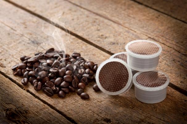 Capsule compatibili dolce gusto lollo caffe