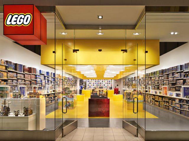Lego Store: approda a Milano il più grande negozio Lego d'Italia - Meteo Web
