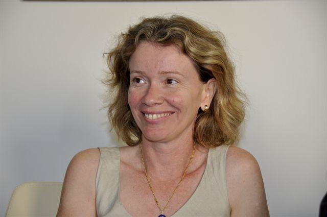 Sandra Savaglio, astrofisica