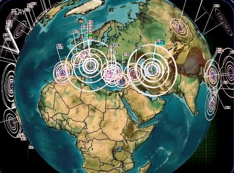 """Terremoti e Scienze Naturali, un geologo risponde alla domanda di MeteoWeb: """"una forma di previsione già c'è"""""""