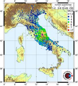 terremoto 6.5 30 ottobre