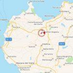 """Terremoto, ancora una scossa in Sicilia: paura ad Alcamo, Calatafimi-Segesta e Castellammare del Golfo. L'INGV """"aggiusta"""" i dati [MAPPE]"""
